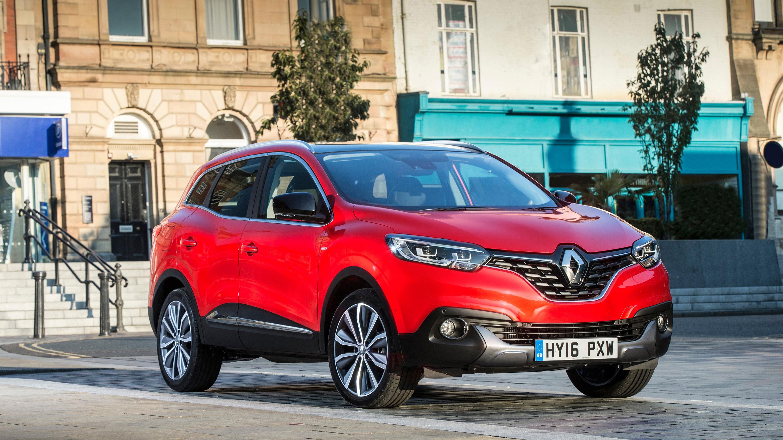 Best nearly new car deals uk
