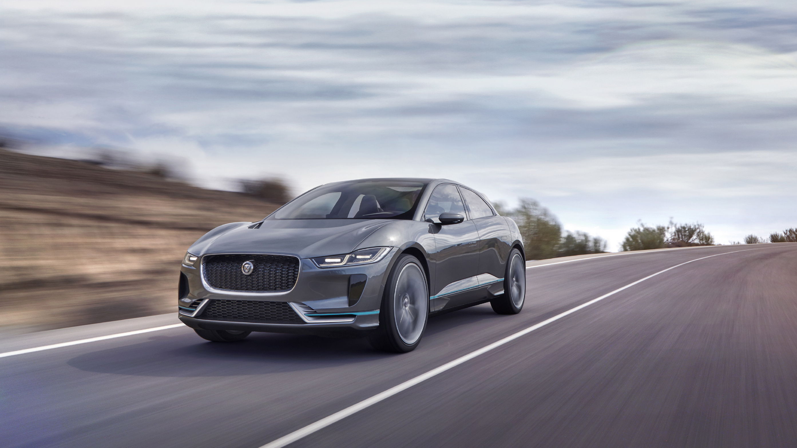 Less than hi all wheel drive on sale old with 2017 2018 car release - New 2018 Jaguar I Pace