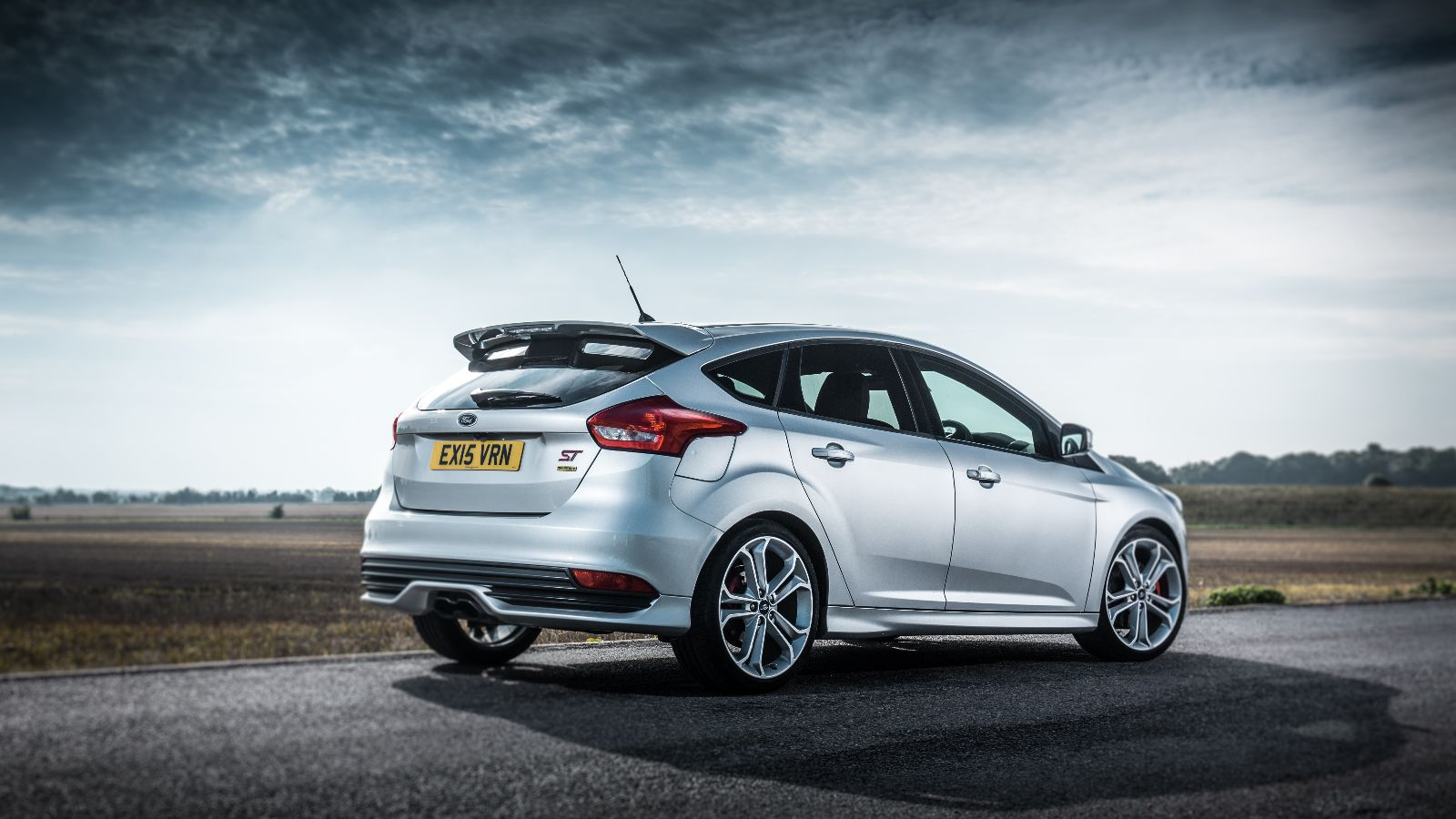 Ford Focus 2011 Present Pictures Buyacar