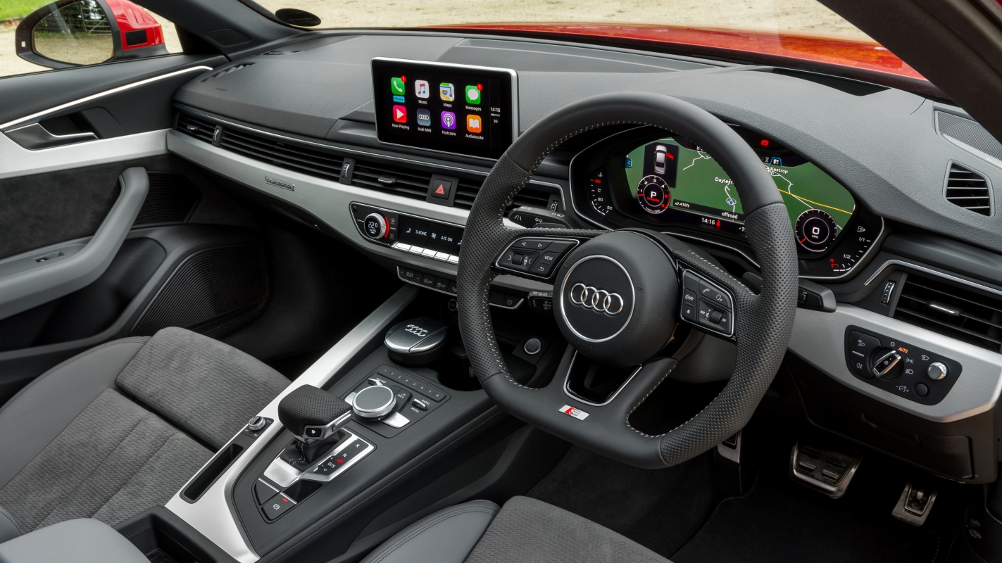 Audi A4 Review And Buying Guide Best Deals And Prices