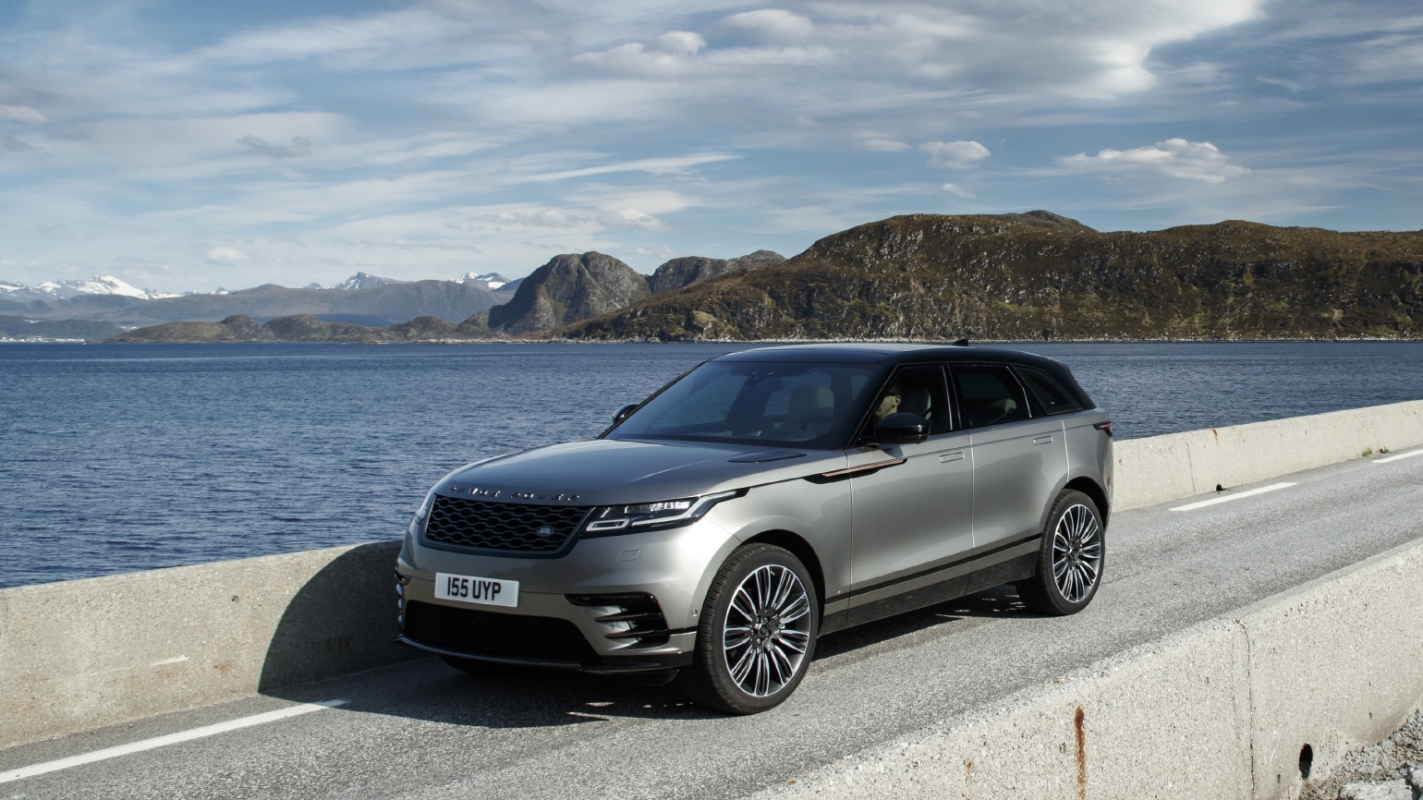 Land Rover Range Rover Velar Review And Buying Guide Best