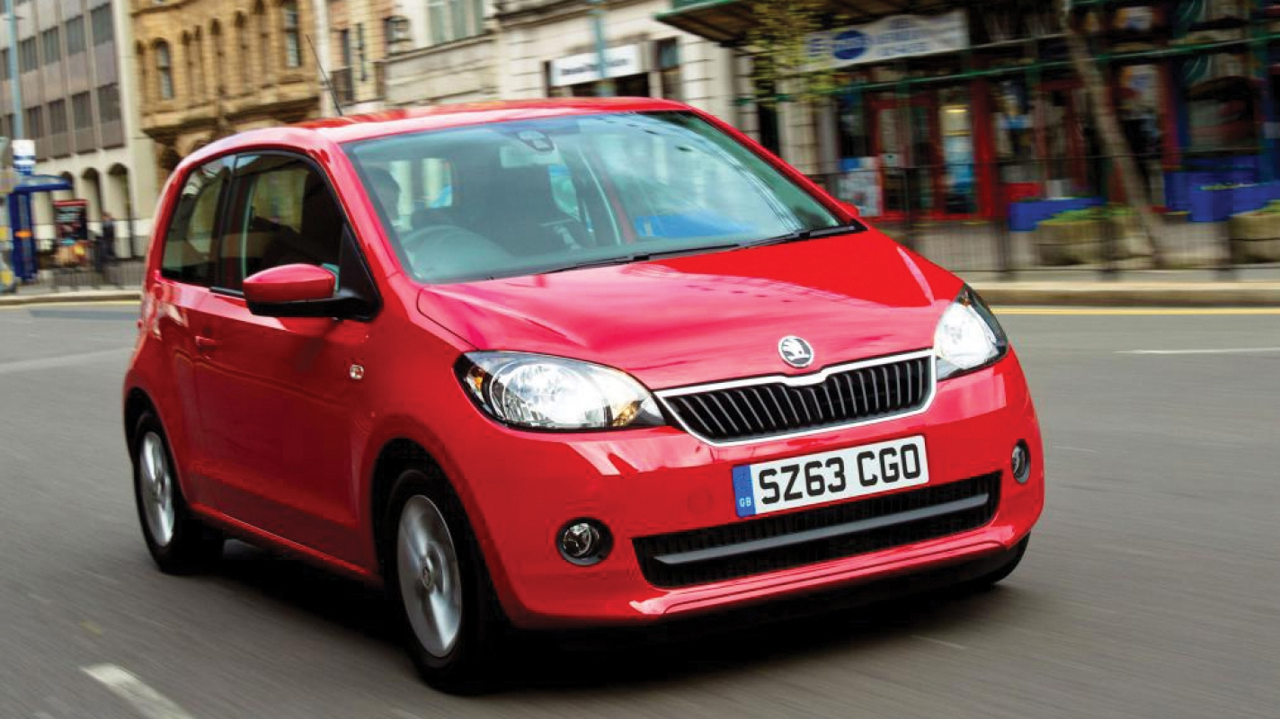 skoda citigo review and buying guide best deals and prices buyacar. Black Bedroom Furniture Sets. Home Design Ideas