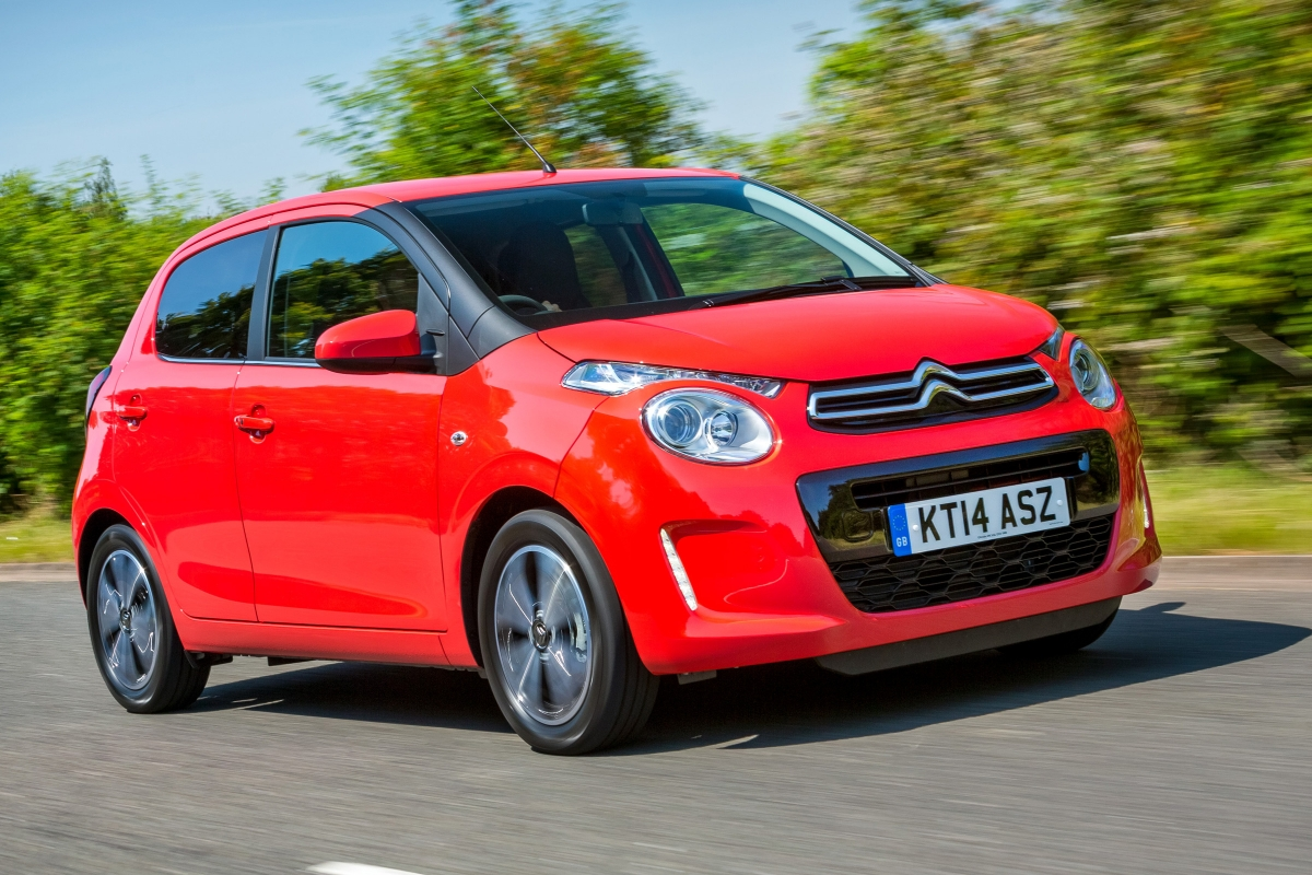 Citroen C1 Review and Buying Guide: Best Deals and Prices ...