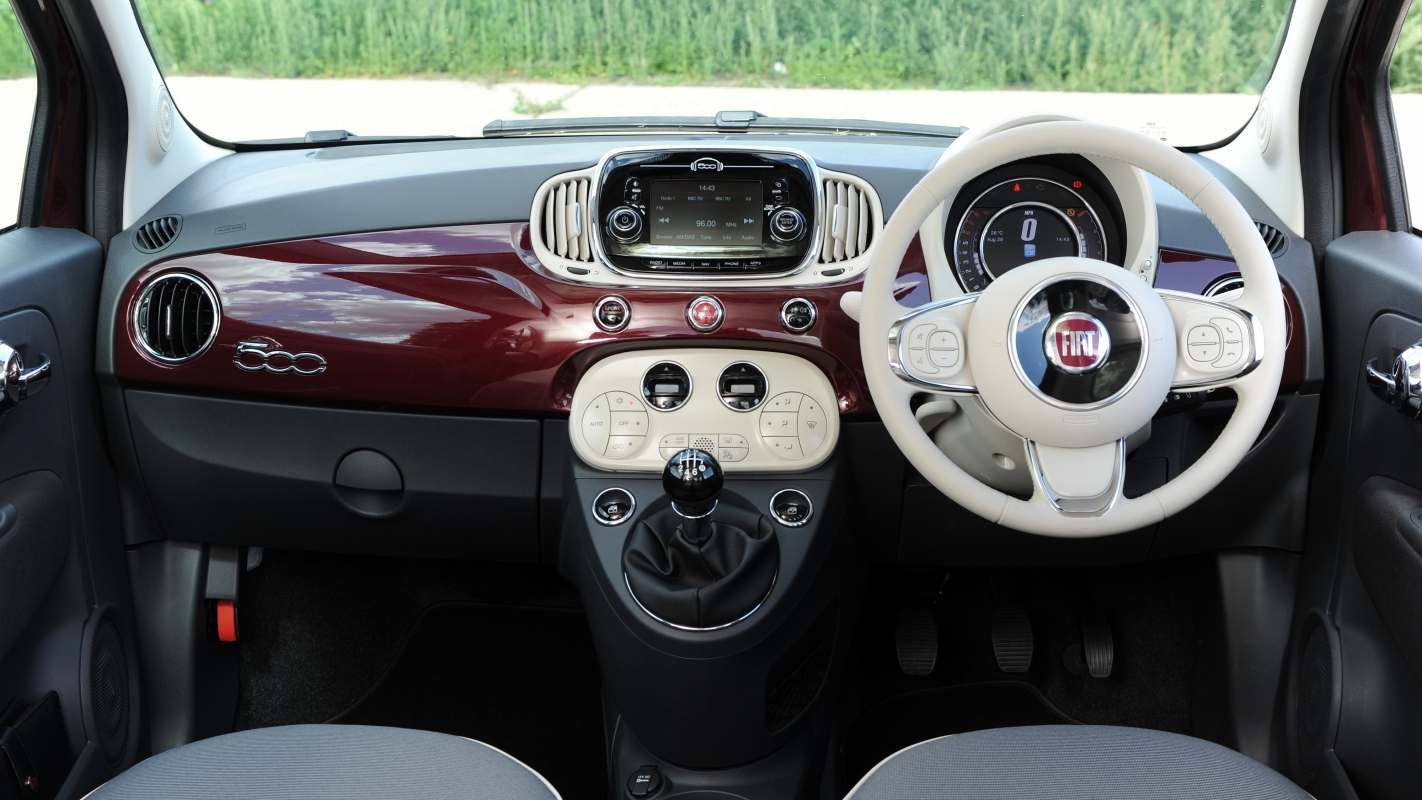 Fiat 500 Review And Buying Guide Best Deals And Prices