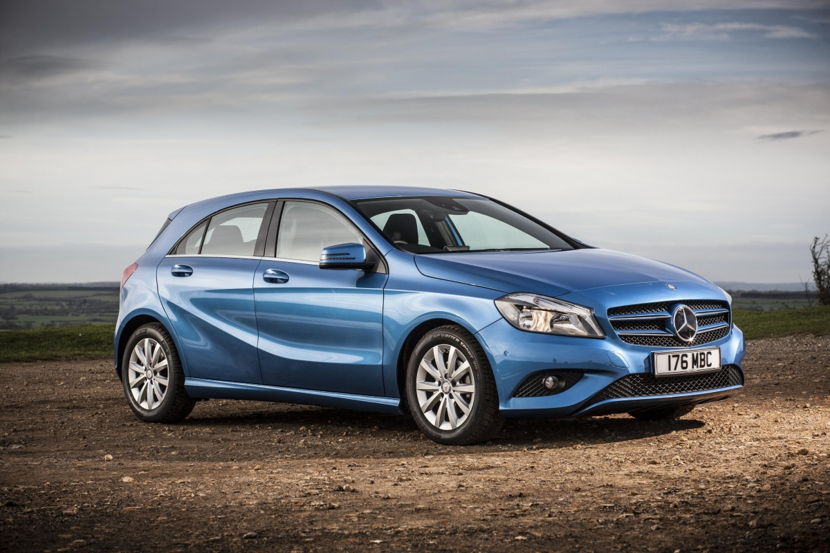 Mercedes Benz A Class Review And Buying Guide Best Deals And Prices Buyacar