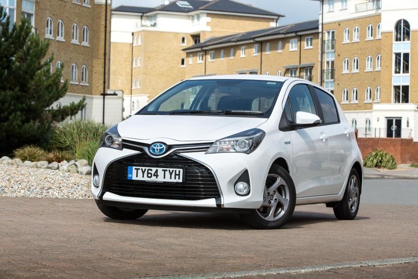Toyota Yaris Dimensions Buyacar