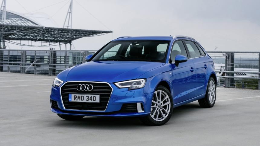 Audi A3 Sportback Dimensions Buyacar