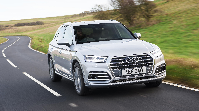 Kekurangan Audi Q5 2016 Spesifikasi