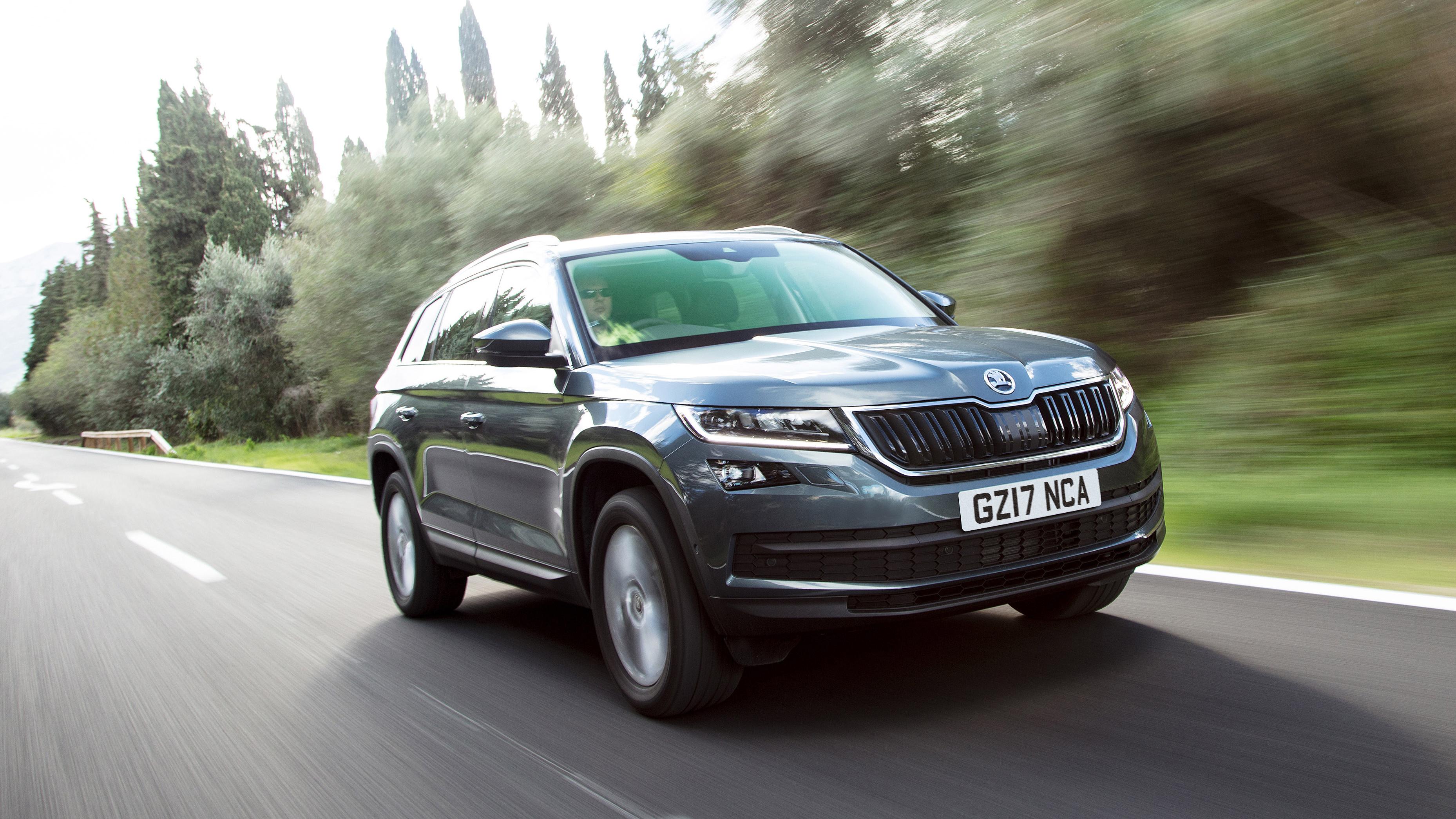 Best used automatic cars | BuyaCar