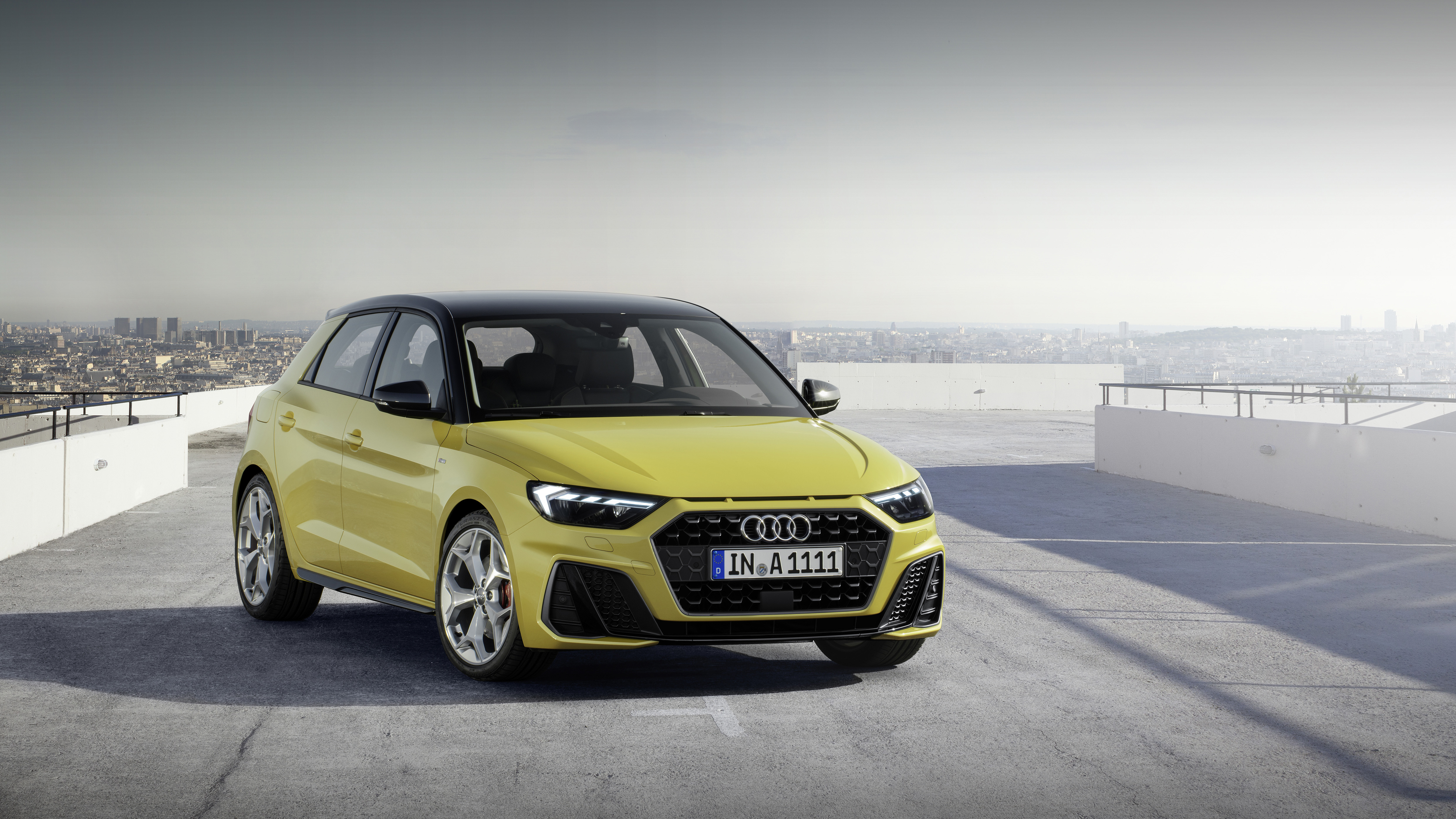 New Audi A BuyaCar - Audi a1 2018