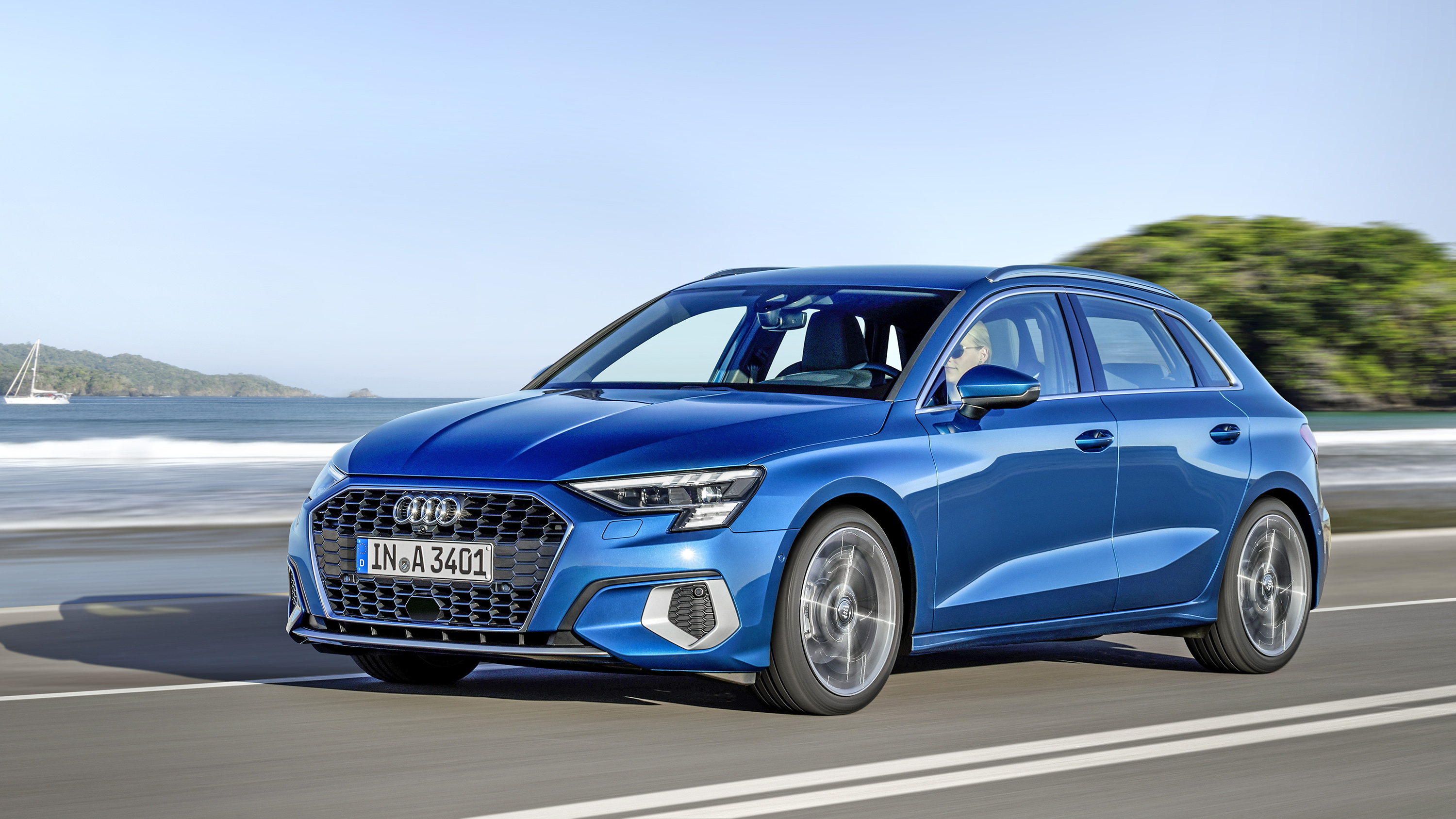 2020 Audi A3 Specs Prices And More Buyacar