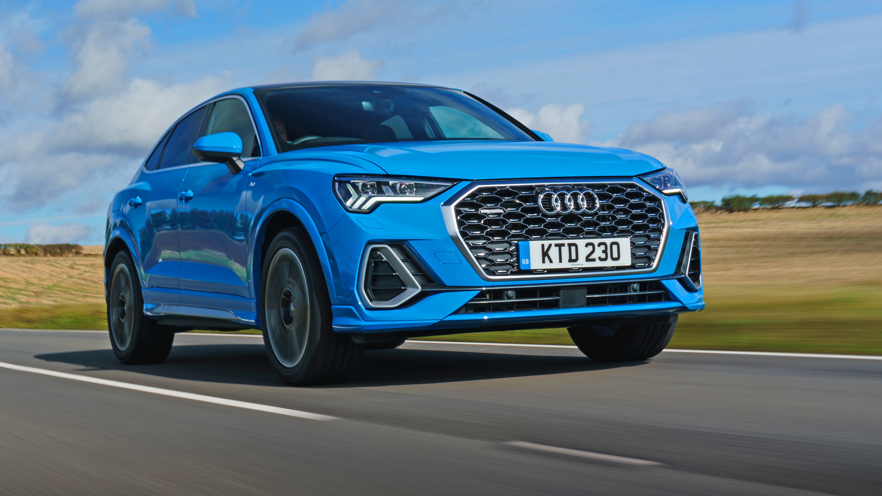 Audi Q3 Review And Buying Guide Best Deals And Prices Buyacar