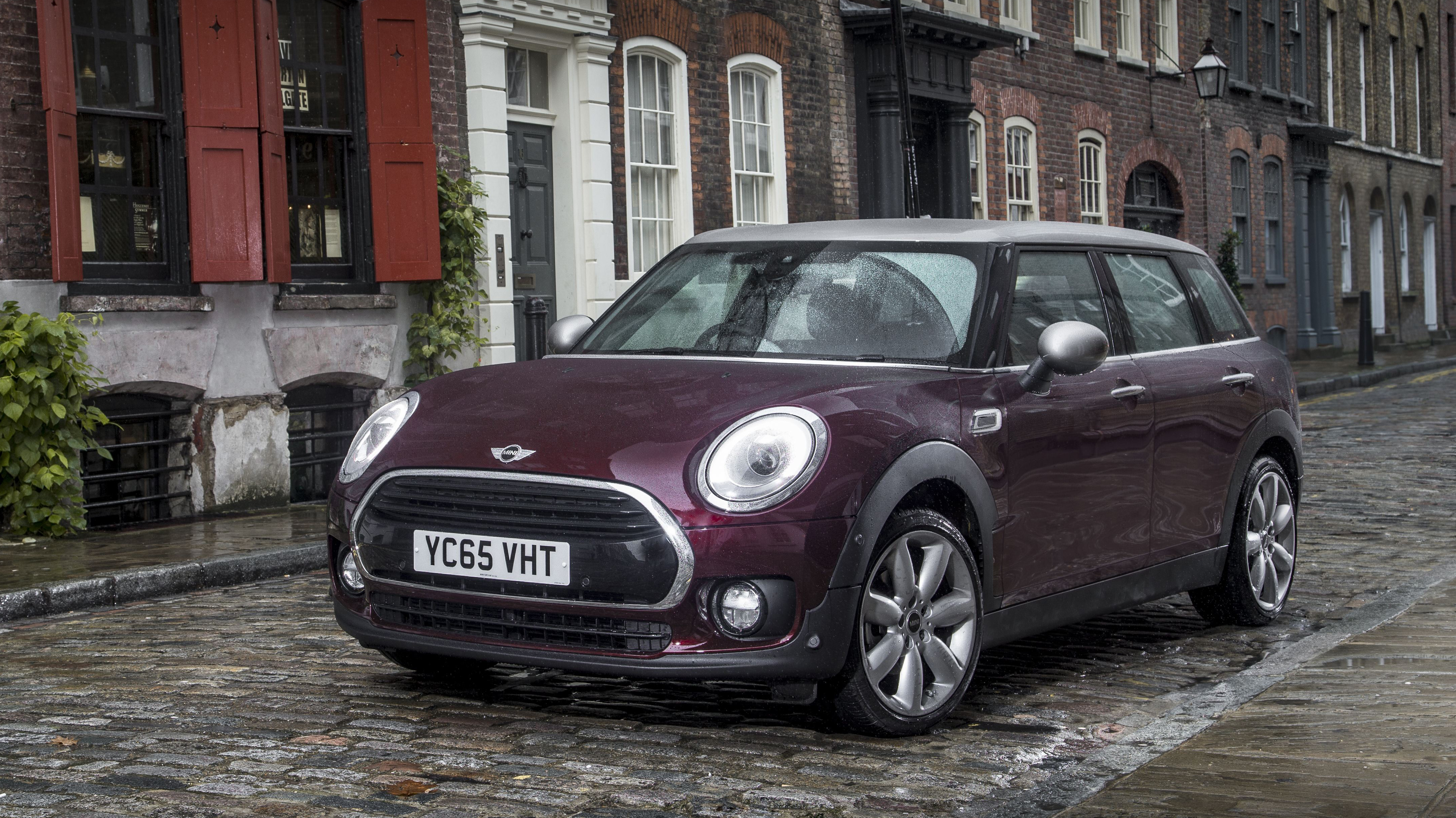 Best Small Estate Cars To Buy In 2019 Buyacar