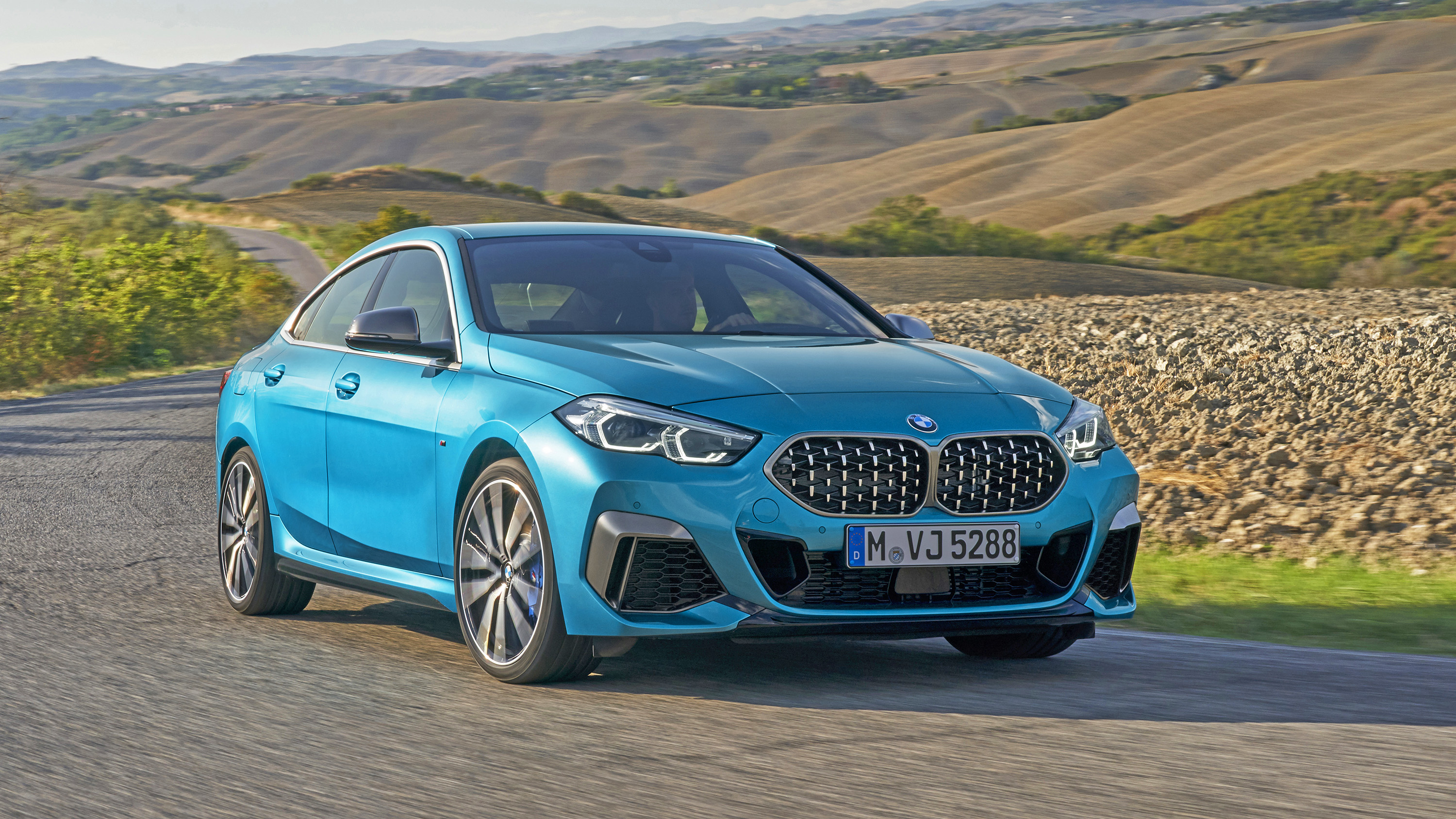 New Bmw 2 Series Gran Coupe Prices And Specifications Revealed Buyacar