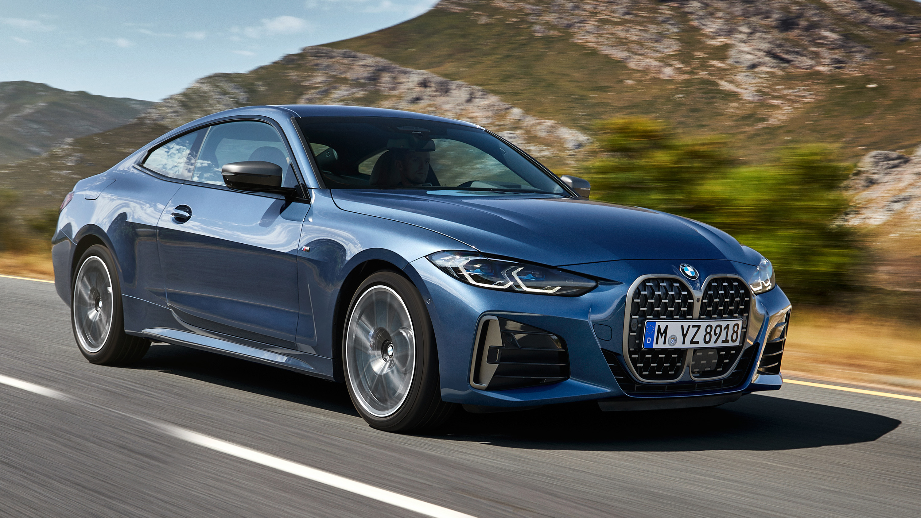 2020 Bmw 4 Series Coupe Prices Specifications And Performance Buyacar