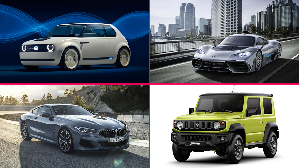Best New Cars 2019 Models Worth Waiting For Buyacar