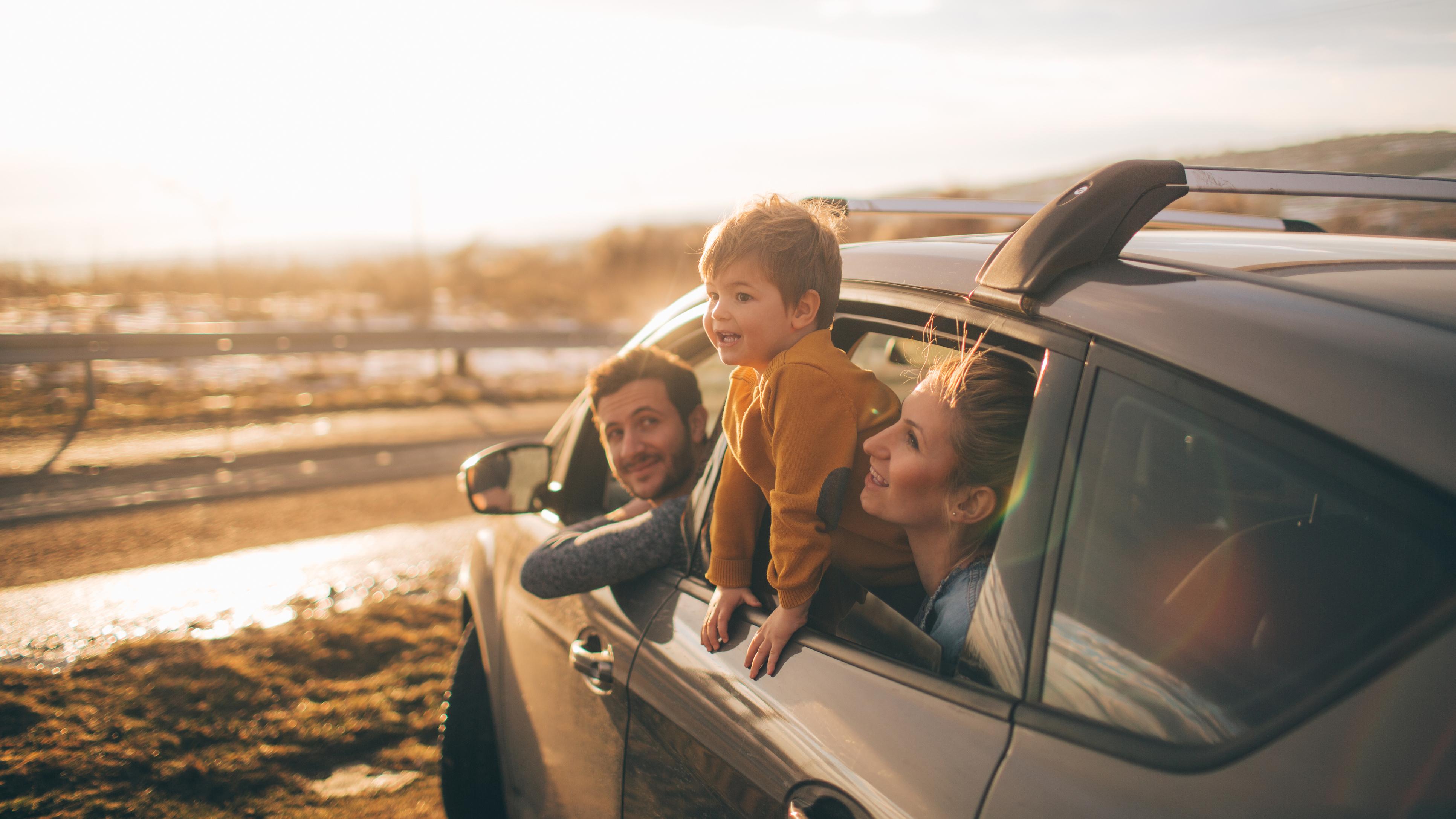 Best family cars   BuyaCar