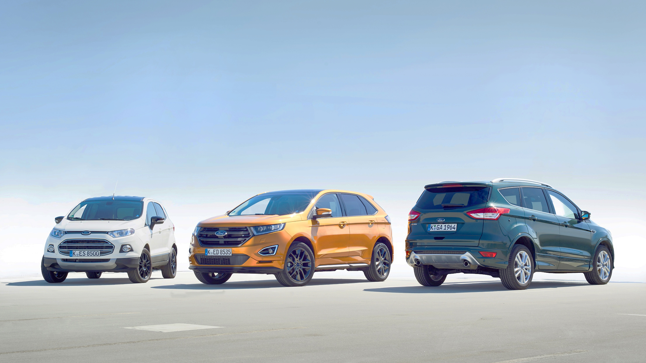 ford carsguide suvs ecosport reviews