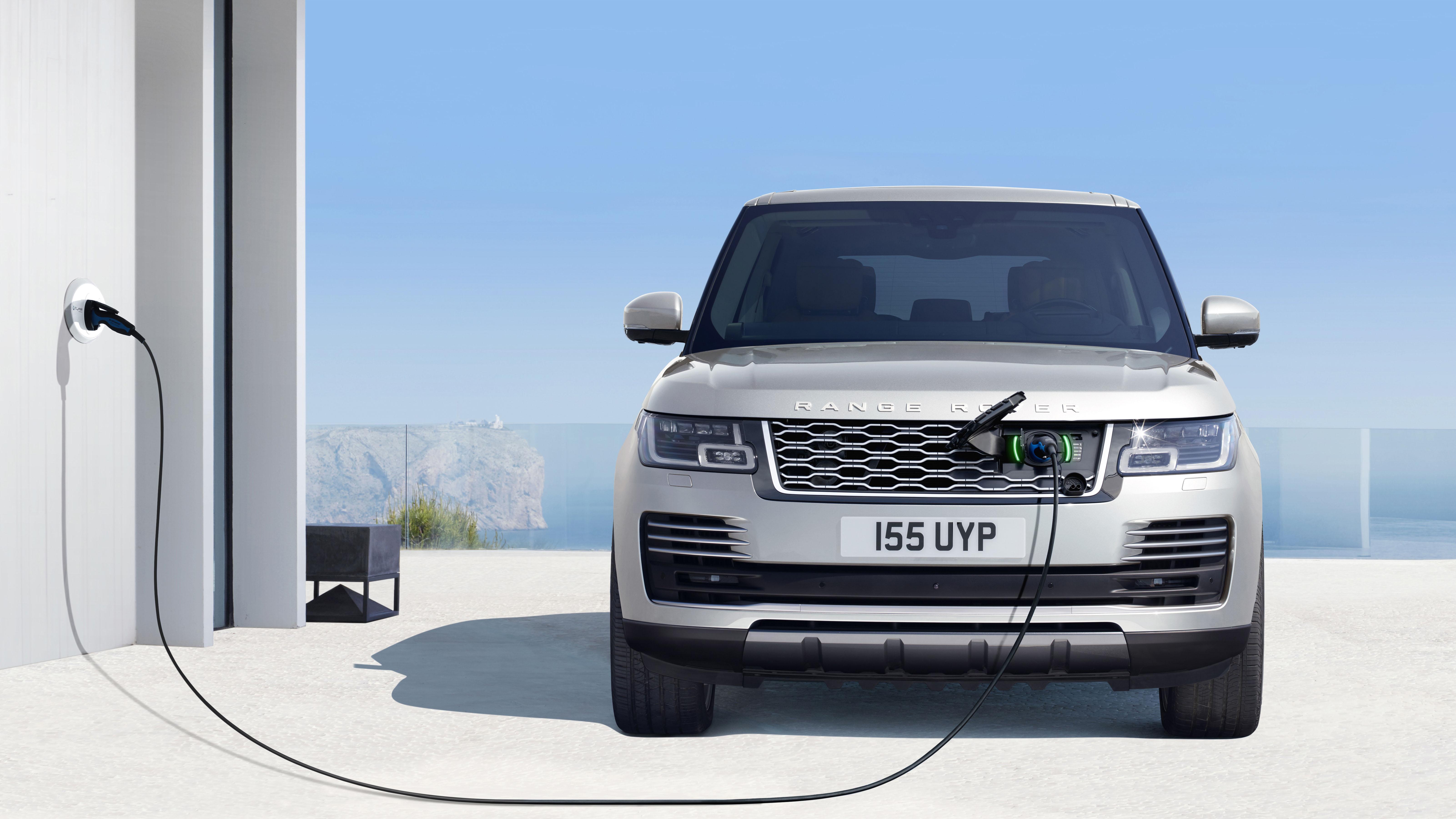 Best hybrid SUVs 2019 | BuyaCar