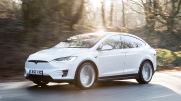 Tesla Model S Car Deals with Cheap Finance | BuyaCar