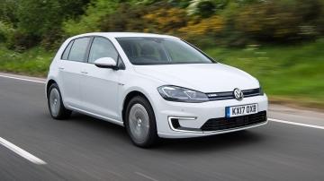 Volkswagen Golf Car Deals With Cheap Finance Buyacar