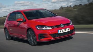 Find Volkswagen GTI listings in your area
