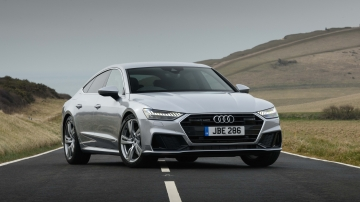Audi A7 Car Deals With Cheap Finance Buyacar