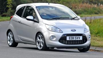 Ford Ka Buying Advice And News