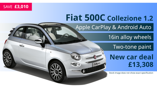Best Car Lease Deals Buyacar