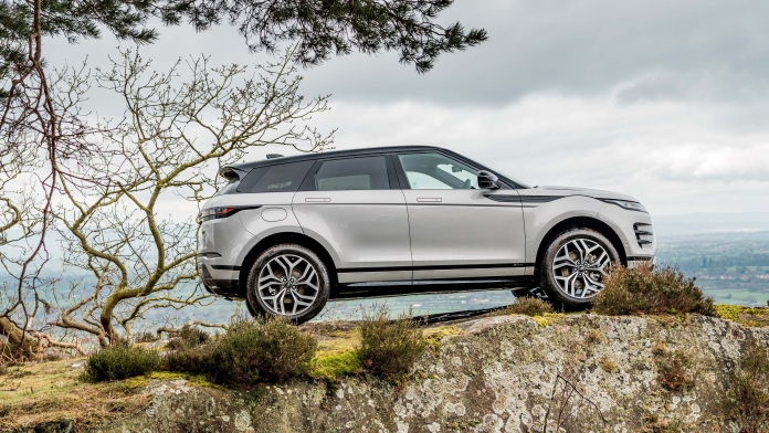 Land Rover Range Rover Evoque Review and Buying Guide: Best
