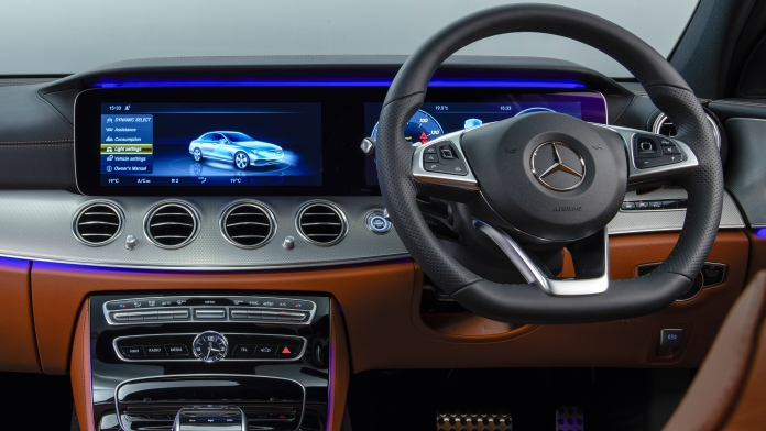 Mercedes-Benz E Class Review and Buying Guide: Best Deals and Prices