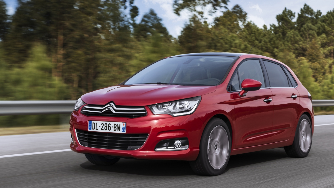 Citroen C4 Review and Buying Guide: Best Deals and Prices | BuyaCar