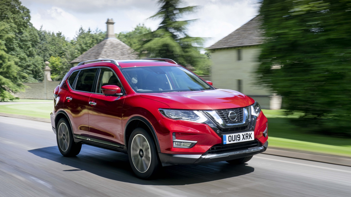 Nissan X-Trail Review and Buying Guide: Best Deals and
