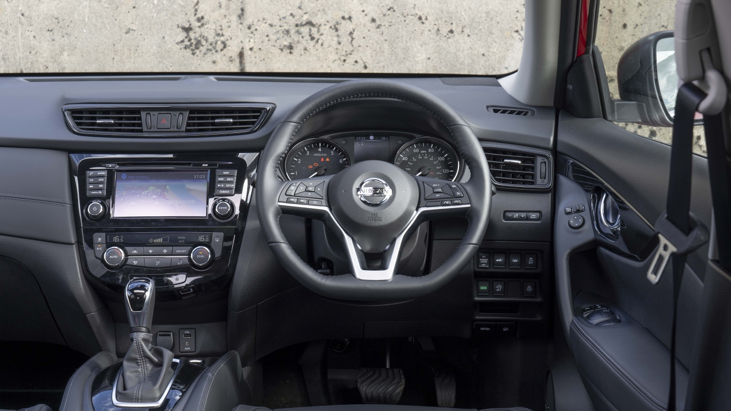 Nissan X-Trail Review and Buying Guide: Best Deals and Prices  BuyaCar