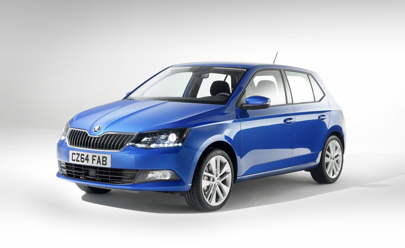 Skoda Fabia Review And Buying Guide Best Deals Prices Buyacar Pick Up 1 3 Engine Diagram One Of The Most Spacious Superminis Around Has Vw Build Quality But A Lower Price Tag