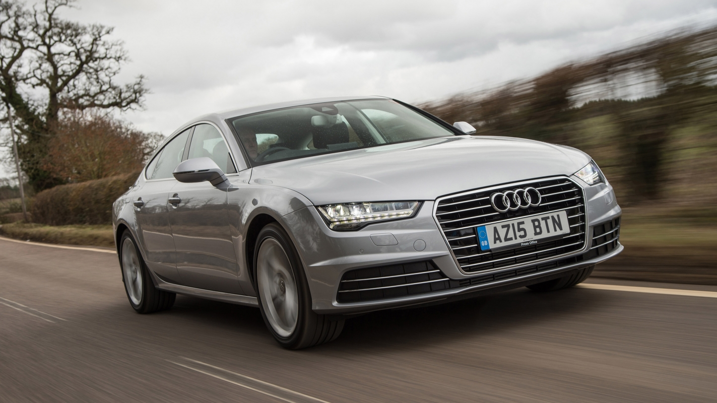 Audi A7 Review And Buying Guide Best Deals And Prices Buyacar