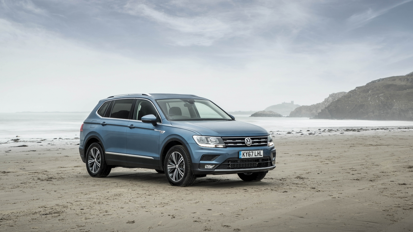 2018 VW Tiguan Allspace: Redesign, Trims, Price >> Volkswagen Tiguan Allspace Review And Buying Guide Best
