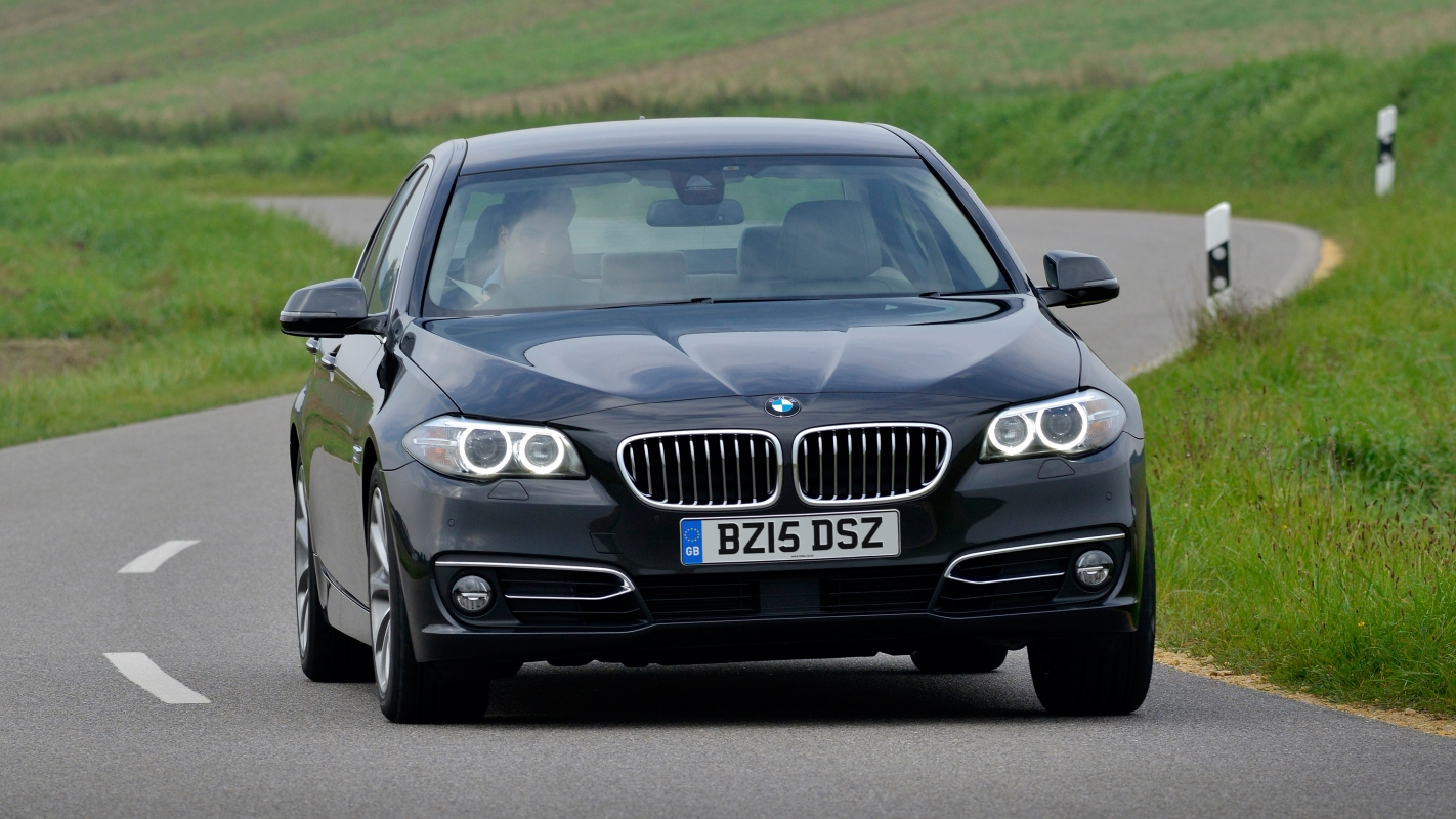 bmw 5 series review and buying guide best deals and prices buyacar. Black Bedroom Furniture Sets. Home Design Ideas