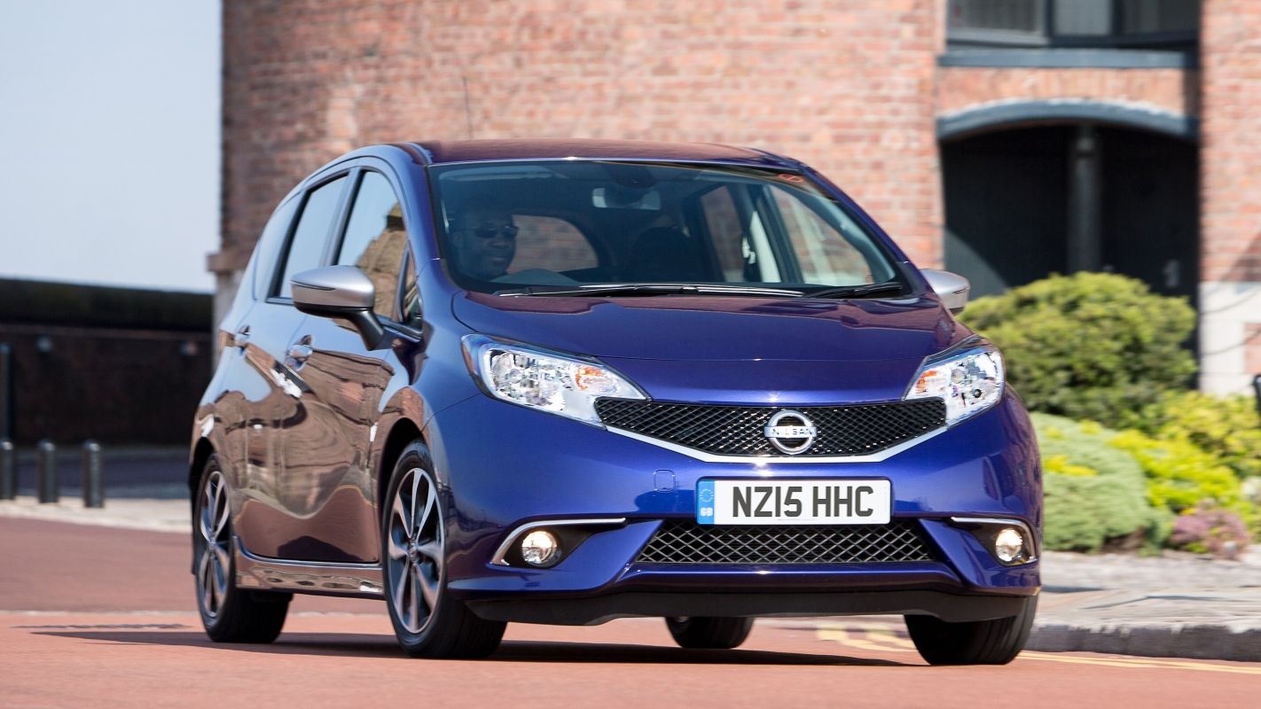 Nissan Note Review and Buying Guide: Best Deals and Prices | BuyaCar