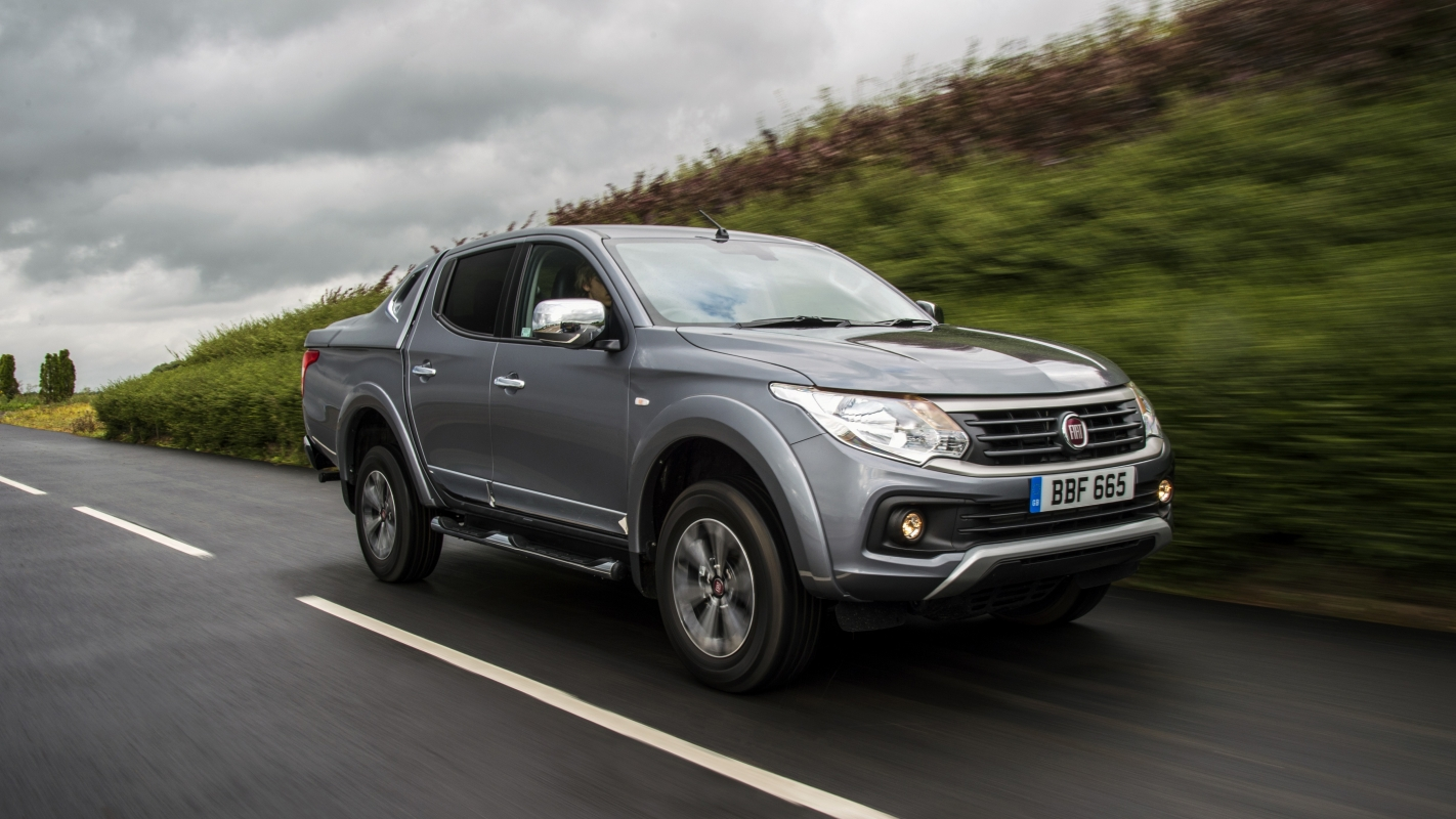 Bardzo dobra Fiat Fullback Review and Buying Guide: Best Deals and Prices | BuyaCar QU15