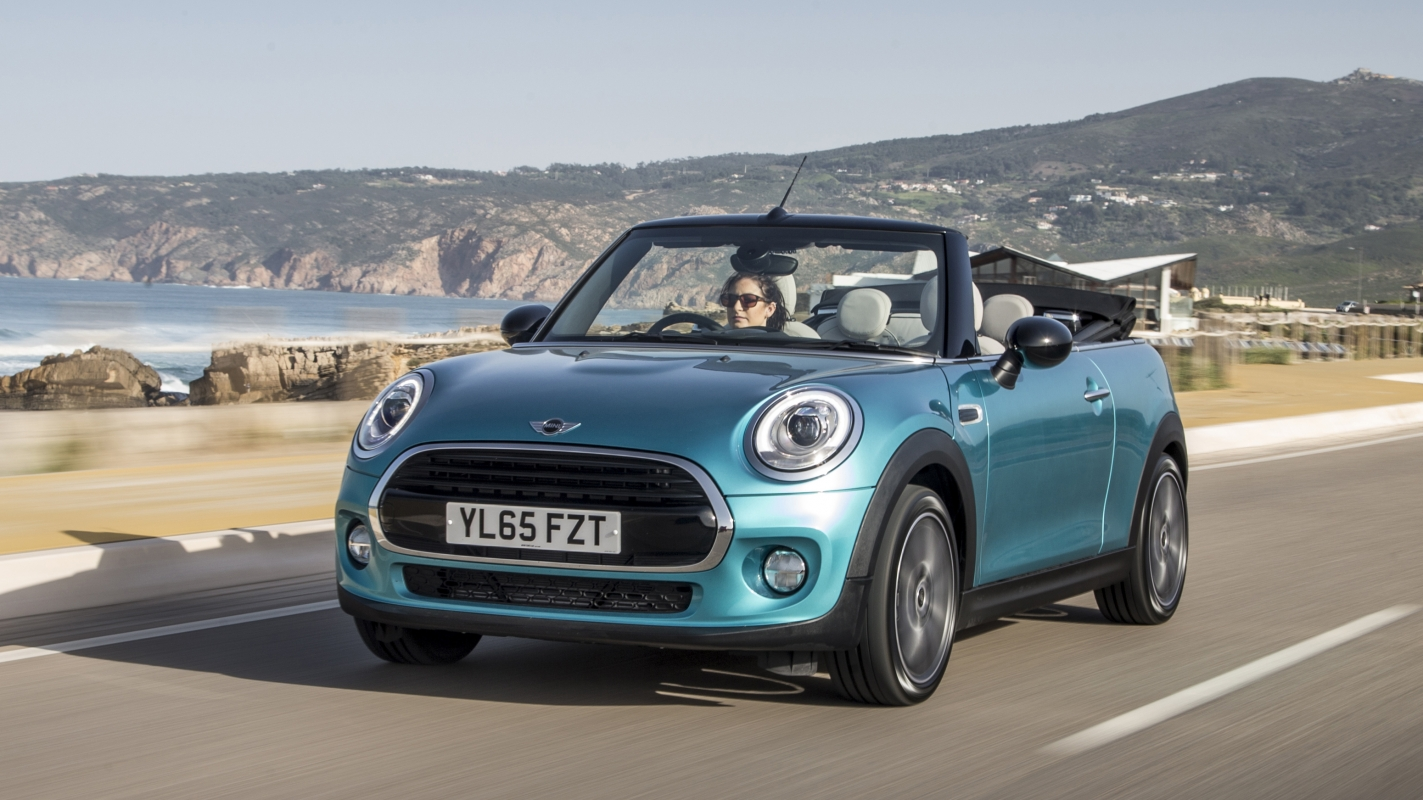 Mini Convertible Review And Buying Guide Best Deals And Prices