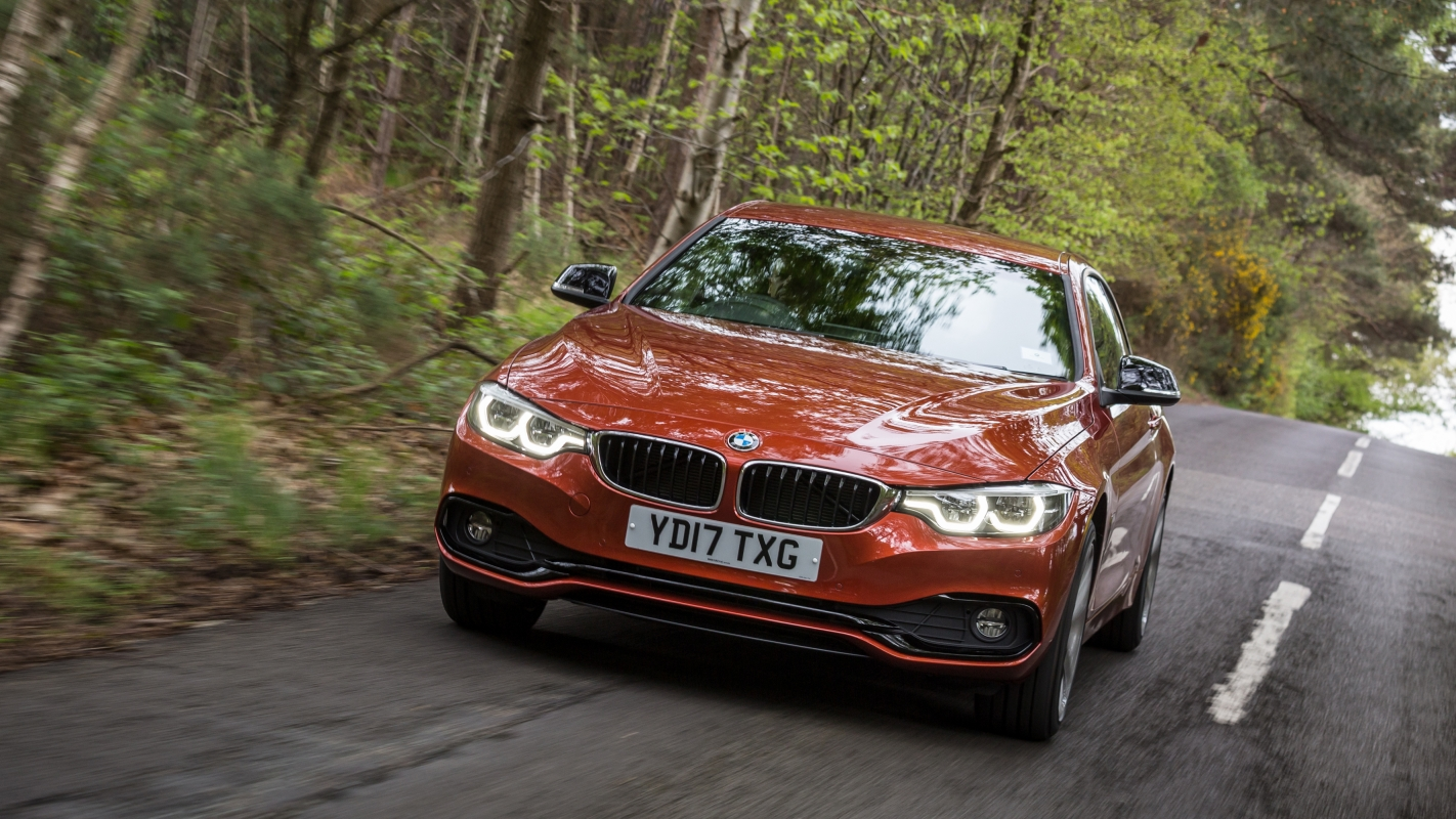 BMW 4 Series Review and Buying Guide: Best Deals and Prices
