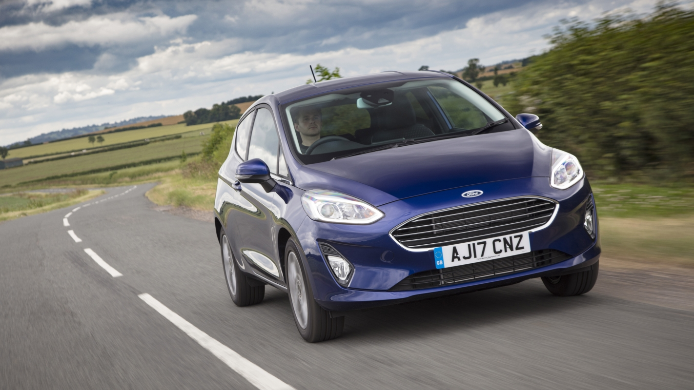 Great value, good to drive and practical: the latest Ford Fiesta is at the  top of its game