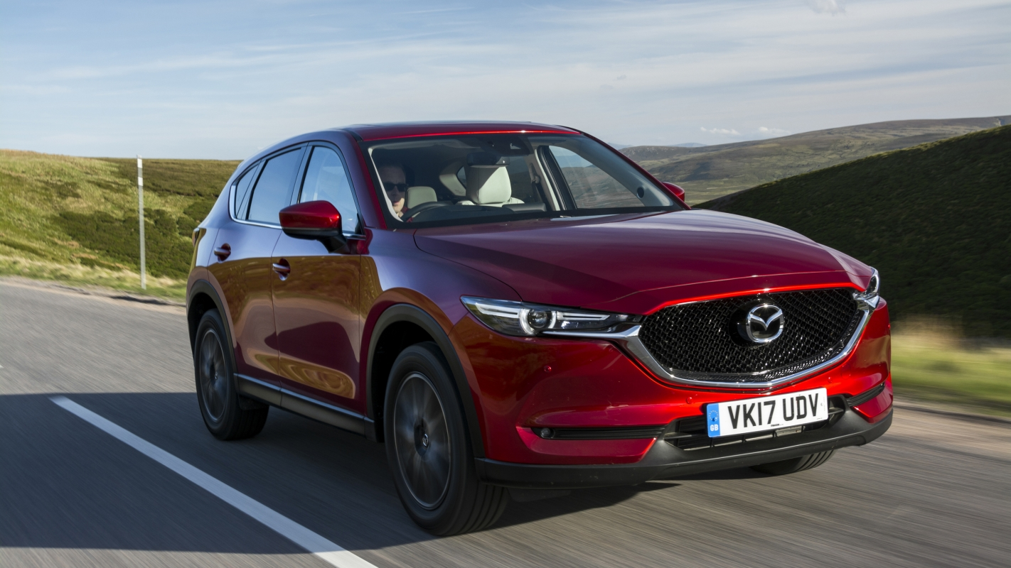 mazda cx-5 review and buying guide: best deals and prices | buyacar