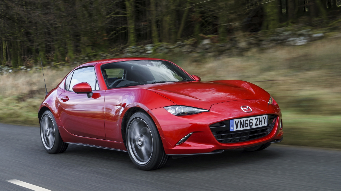 Mazda Mx 5 Review And Buying Guide Best Deals And Prices Buyacar