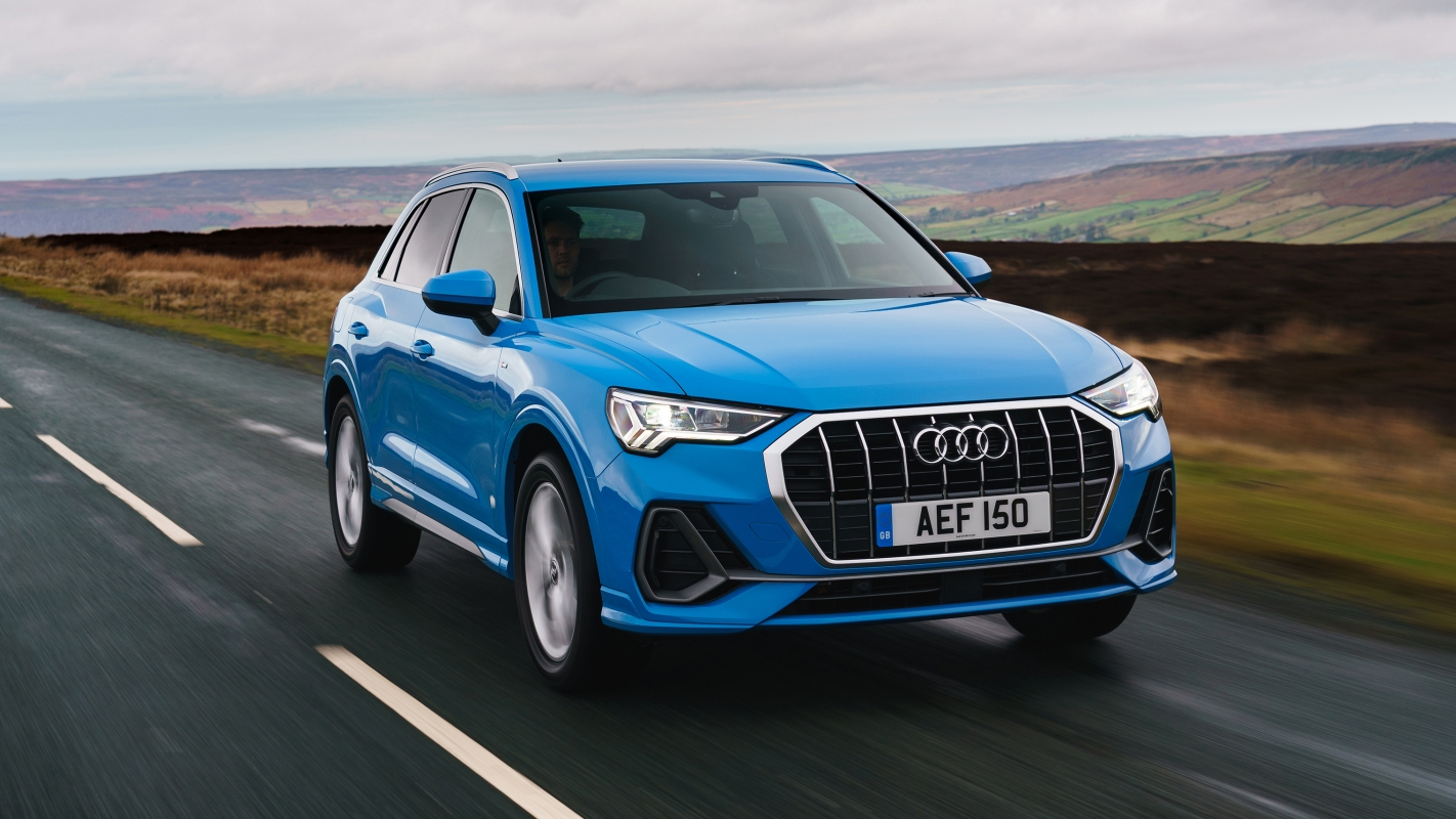 Audi Q3 Review and Buying Guide: Best Deals and Prices | BuyaCar