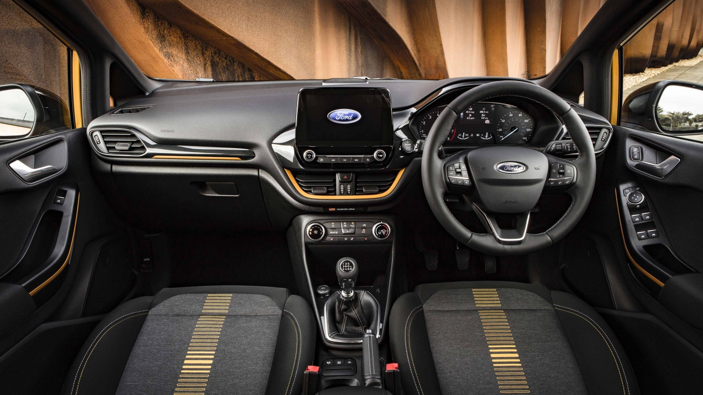 Ford Fiesta Review and Buying Guide: Best Deals and Prices
