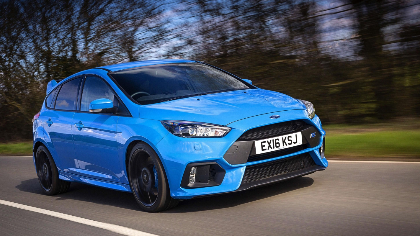 Fastest Focus impresses with incredible pace - but lacks interior  sophistication