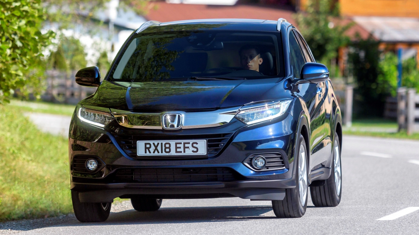 Honda Hr V Review And Buying Guide Best Deals And Prices Buyacar