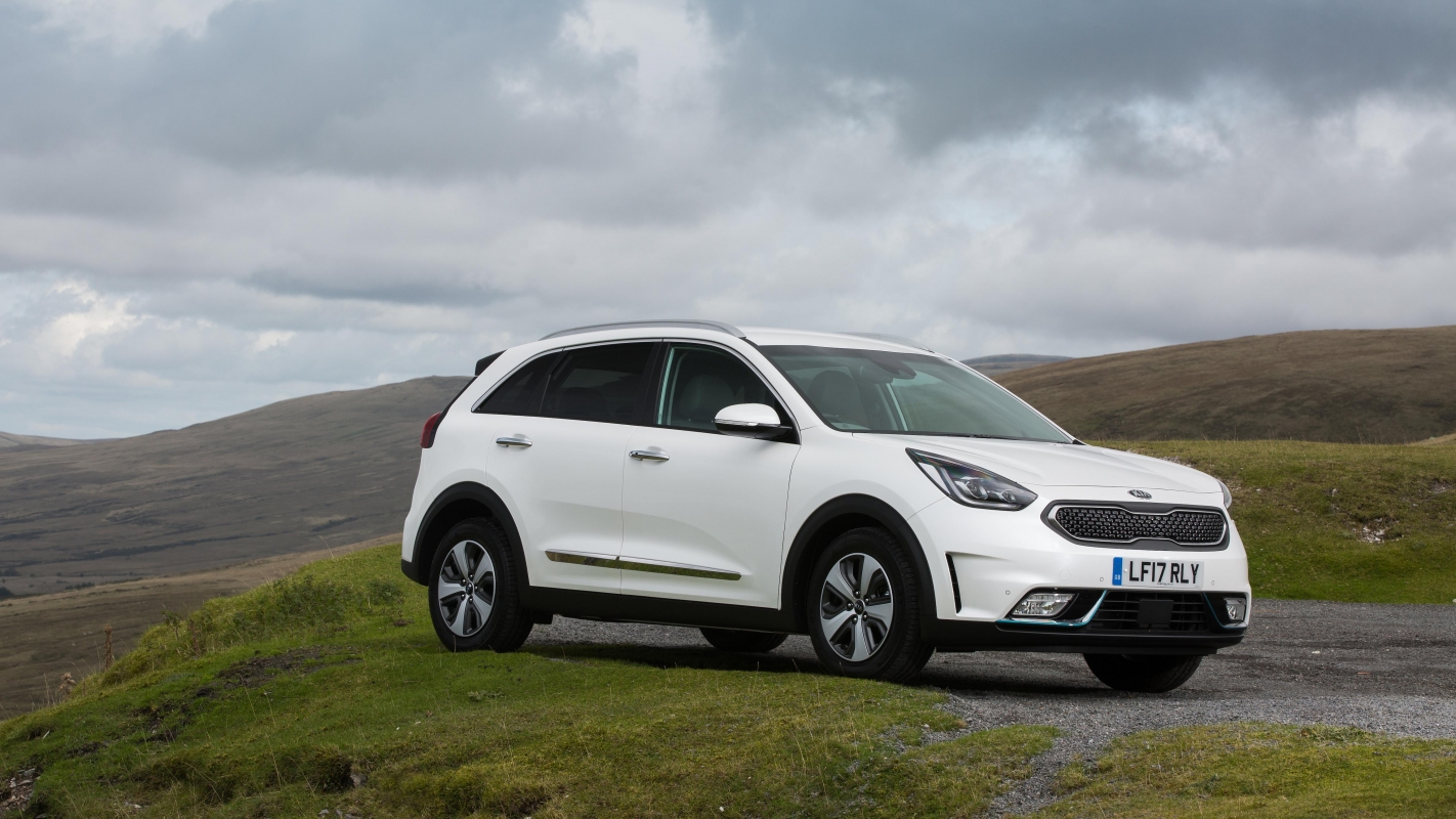Kia Niro Review And Buying Guide Best Deals And Prices